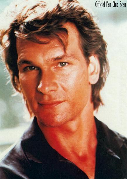 Patrick Swayze Shocking Pictures Strolling In La 29