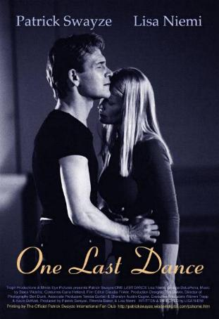 One Last Dance (2003) affiche
